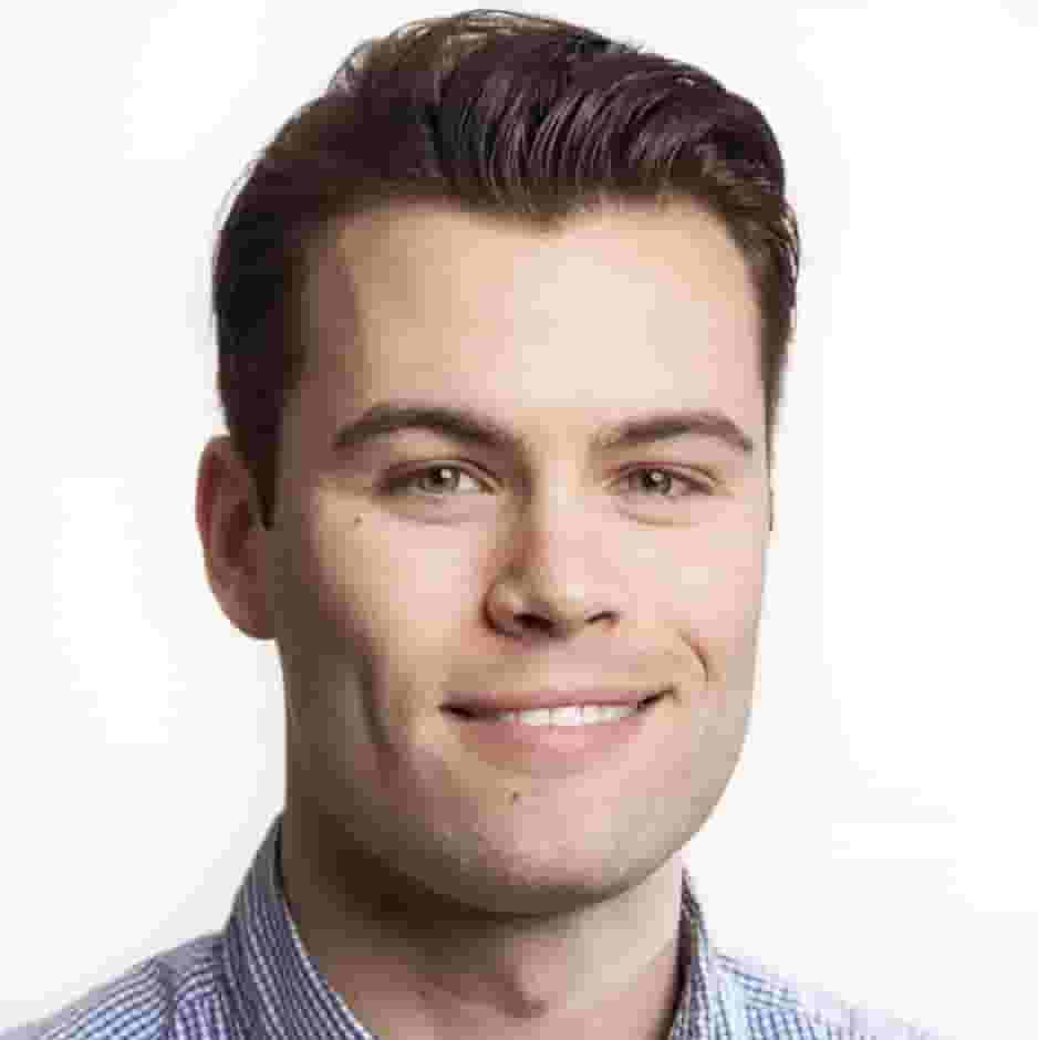 testimonial user avatar